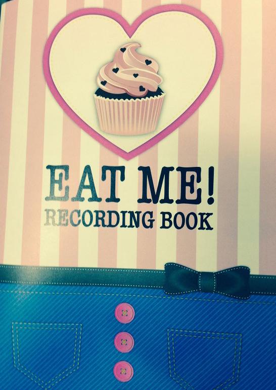 あいにゃんプロデュースのeat me(イートミー)はこんな感じです♪