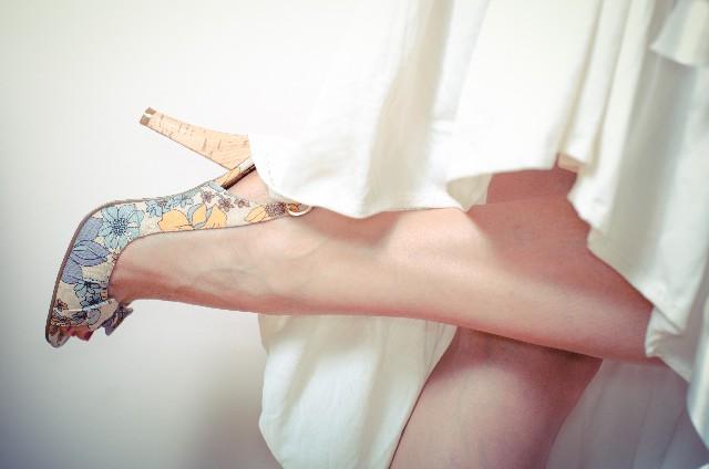 SuRaRi(スラリ)をねもやよが愛用中!SuRaRi(スラリ)の脚やせ効果とは!